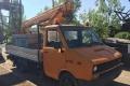 Автовишка Iveco 40-8