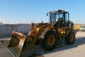 Челен товарач Caterpillar 924 GZ