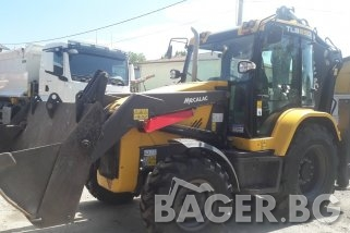 Mecalac TLB890PS